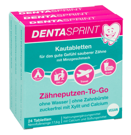 DENTASPRINT Multipacks